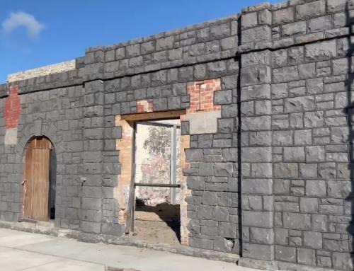 Yarraville Place Restoration Update